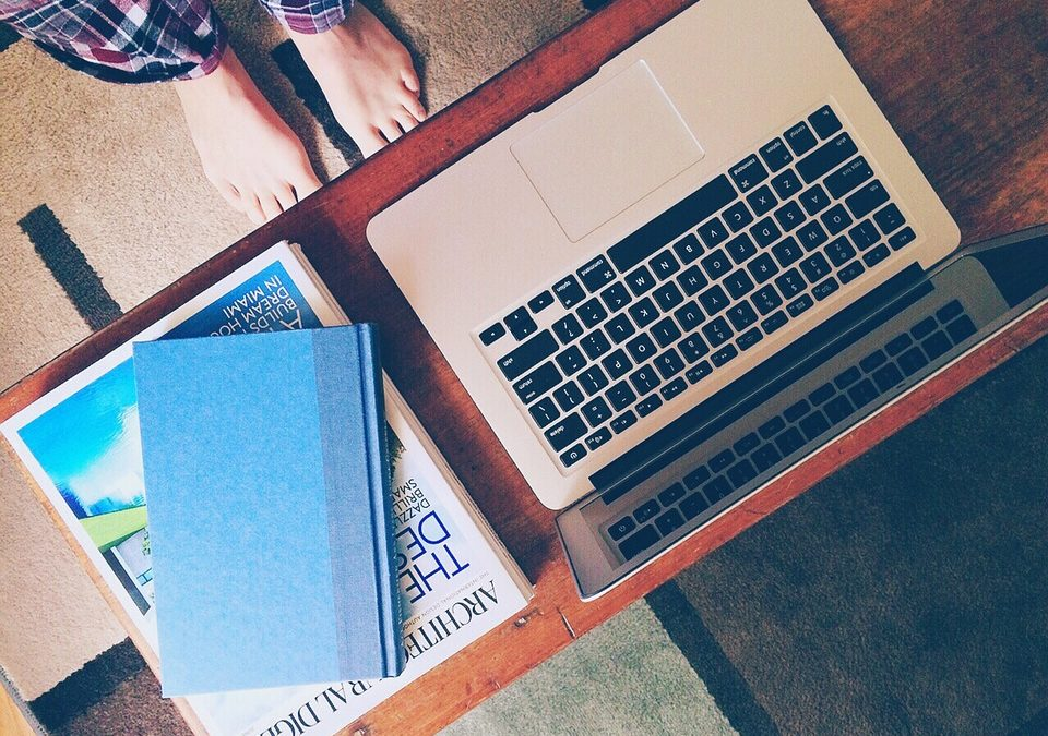 3 Unique Ways to Plan your Novel